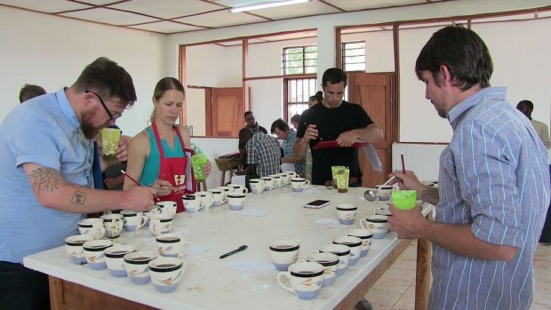 2nd Annual Saveur du Kivu Competition Showcasing DRC Coffees