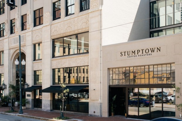 Stumptown Coffee Roasters photo by
