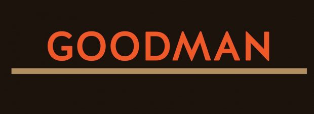The Goodman logo