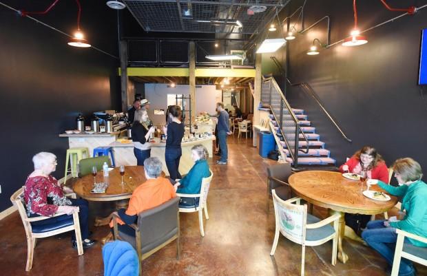 Barranquero Cafe1