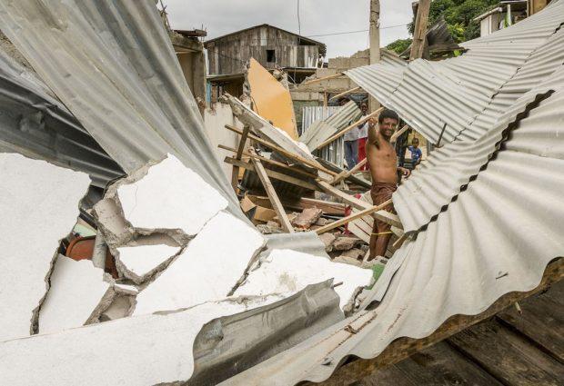 Photo by Eduardo Naranjo for Catholic Relief Services