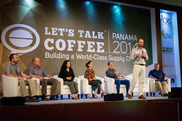 Let's Talk Coffee Global Headed to Puerto Vallarta, Mexico