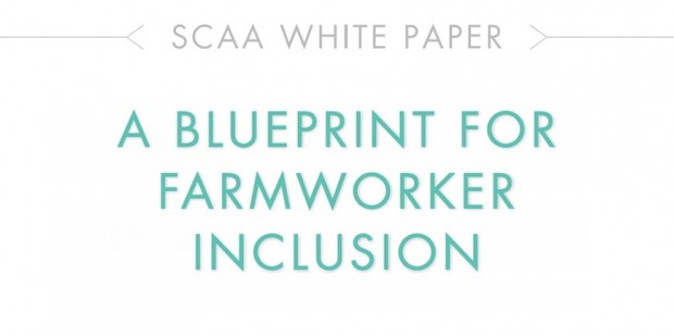 SCAA Releases a Blueprint for Farmworker Inclusion