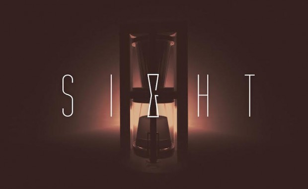 Alpha Dominche Unveiling The Sight, a Full Immersion Batch Brewer