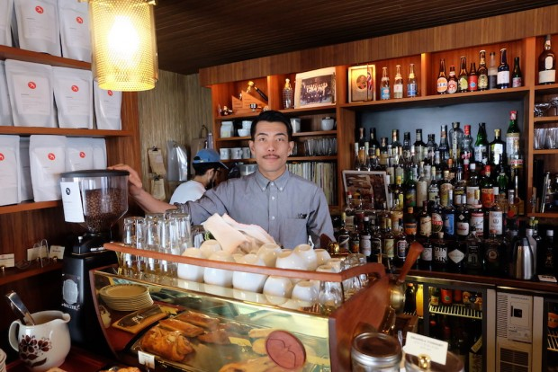Tokyo Coffee Profiles: Kojima Kenji of Fuglen Coffee Roasters