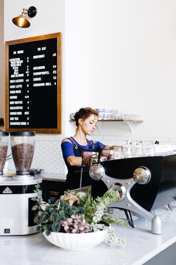 Methodical Coffee Greenville