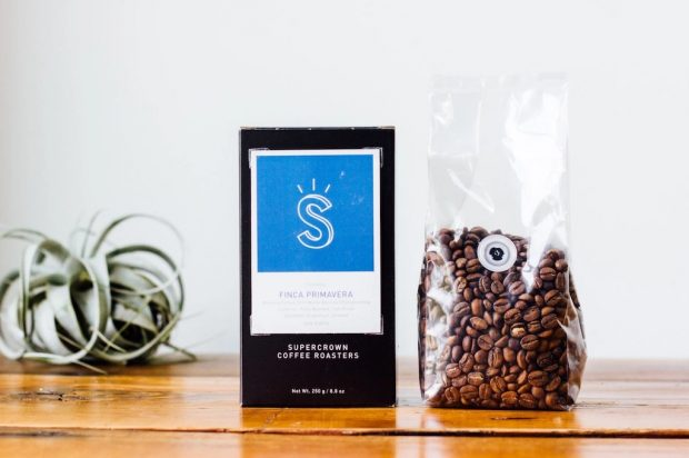 Unpacking Coffee with Kandace and Ray: Supercrown Coffee Roasters