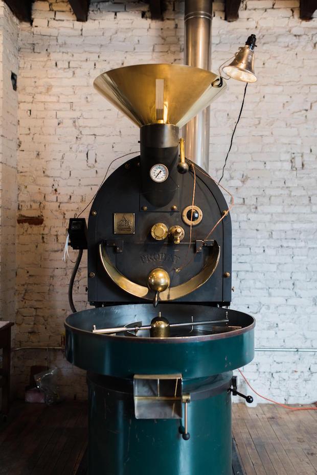 machine philly