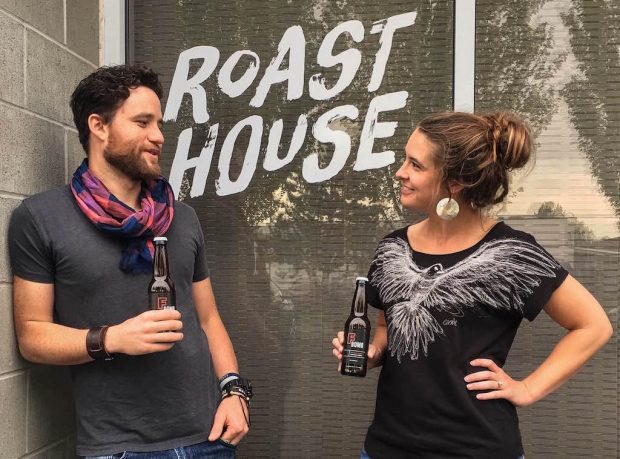 Roast House's F-Bomb Dropping in Spokane and Beyond