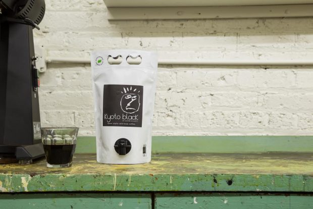 Justin Doggett's Kyoto Black Drips Slowly Into the Cold Brew Market