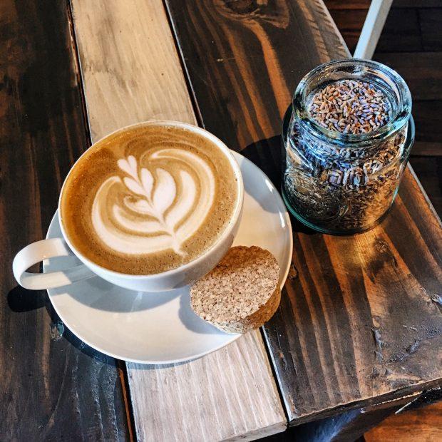 Bad Owl Coffee Nevada
