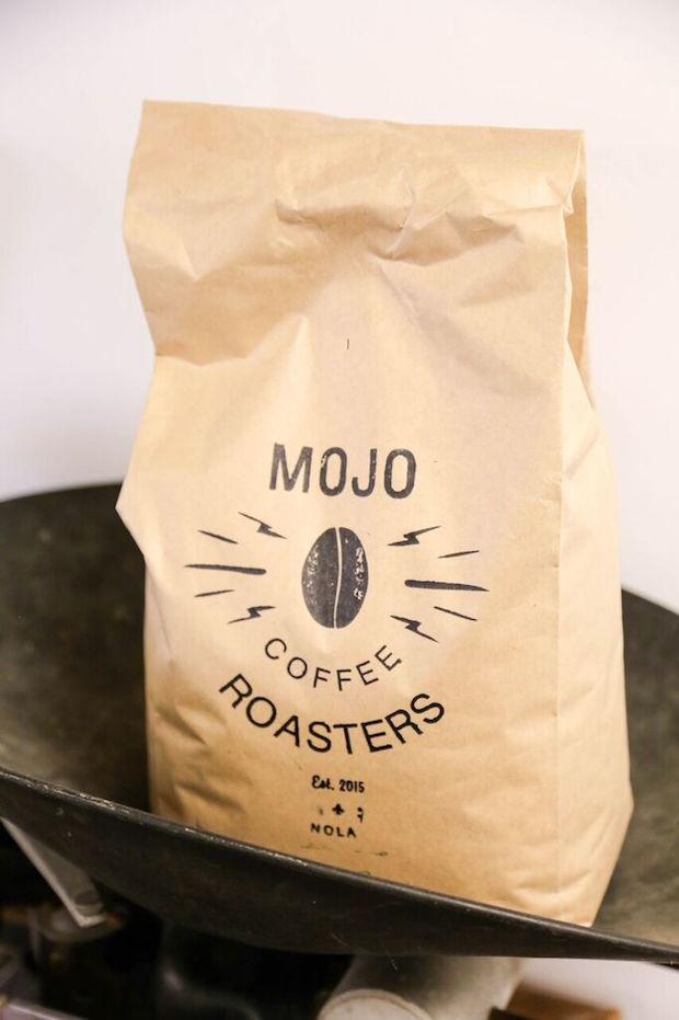 Mojo Coffee Roasters New Orleans