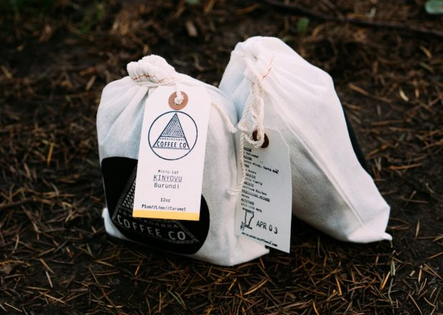 Unpacking Coffee with Kandace and Ray: Abracadabra Coffee Co.