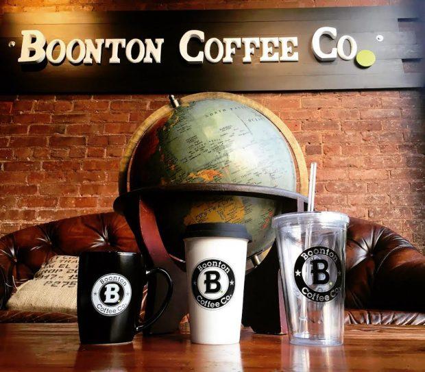 boonton coffee