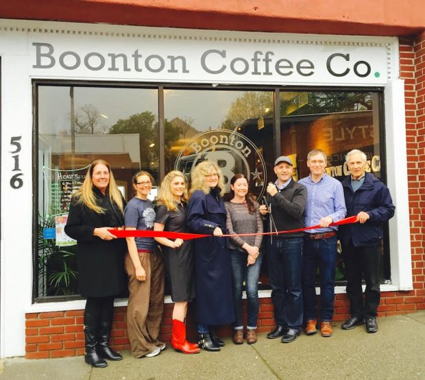 Boonton Coffee Co. Brews Better in the 'Burbs