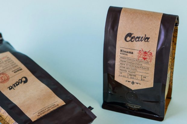 Unpacking Coffee with Kandace and Ray: Coava Coffee Roasters