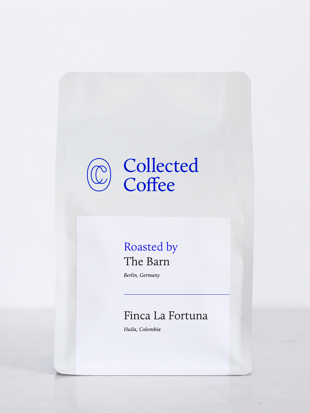 collected coffee subscription