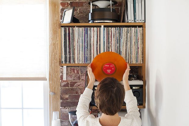 Maine's Tandem Coffee Roasters Partners with Record Store for Vinyl + Coffee Subscription Club