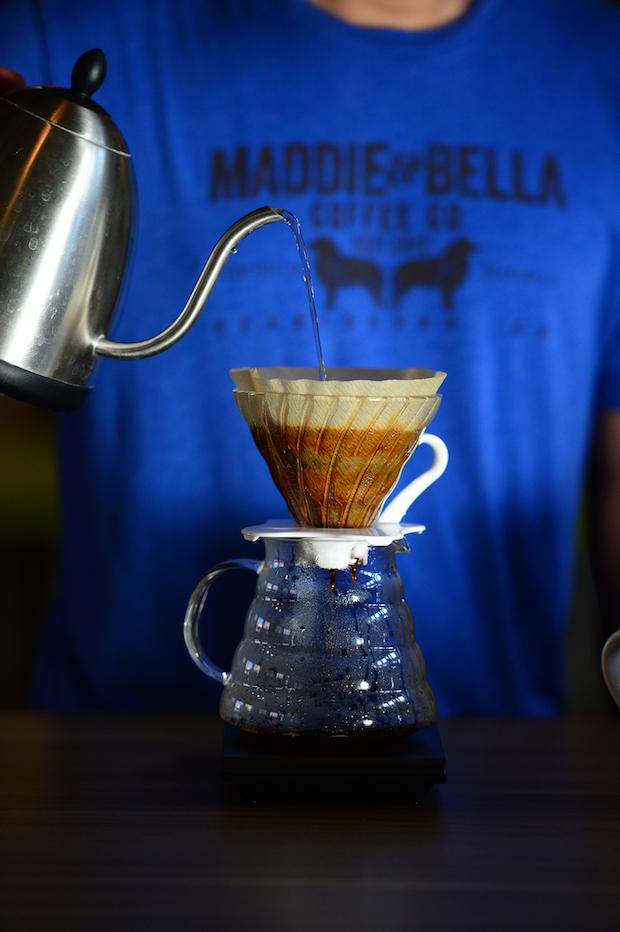 Maddie & Bella Coffee Toledo