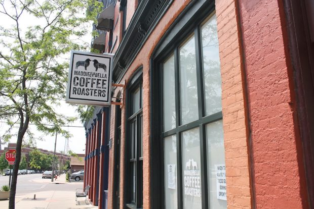 Maddie & Bella Coffee: A Family and Its Business Growing in Toledo, Ohio