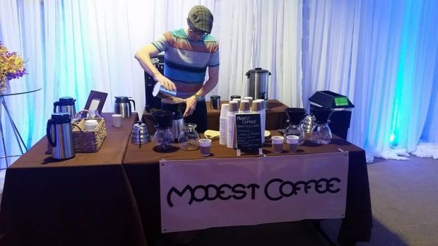 Shhh!! Suburban Chicago's Modest Coffee Quietly Opening in a Library