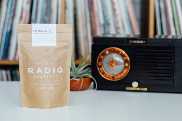 Unpacking Coffee with Kandace and Ray: Radio Roasters