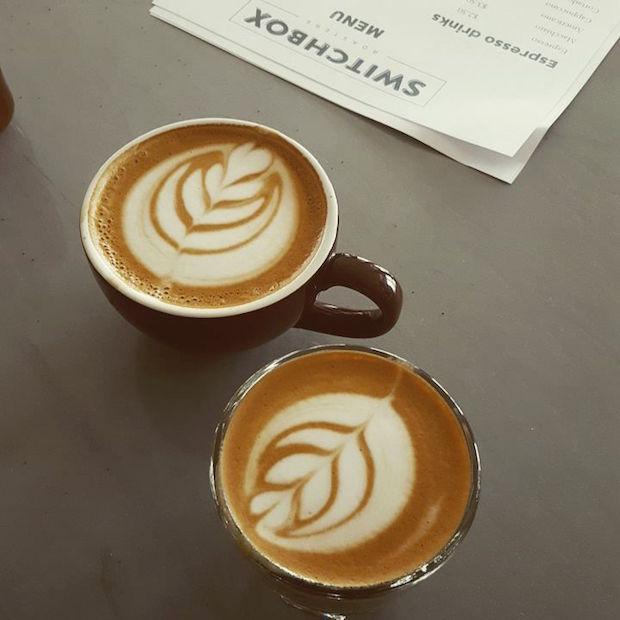 switchbox latte