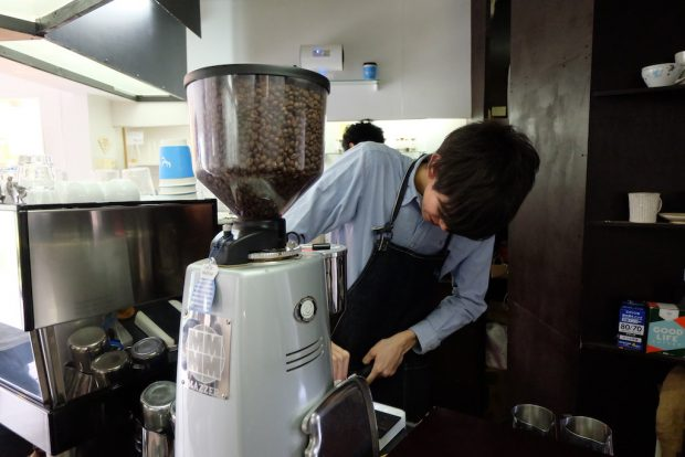 home coffee brew machines
