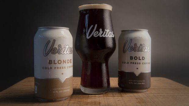 Veritas cold press coffee