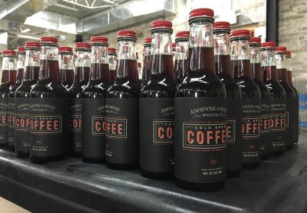anodyne coffee cold brew