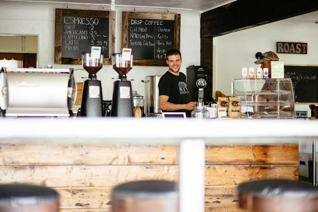 Bestslope Coffee Fruita