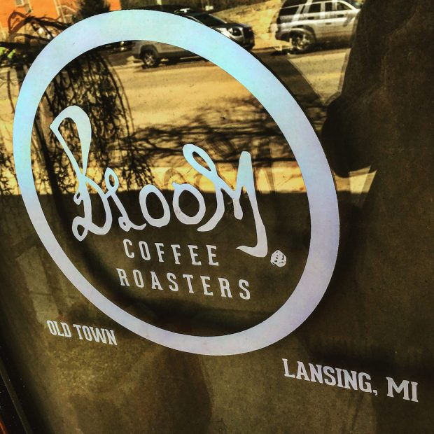 Bloom Coffee Lansing Mich