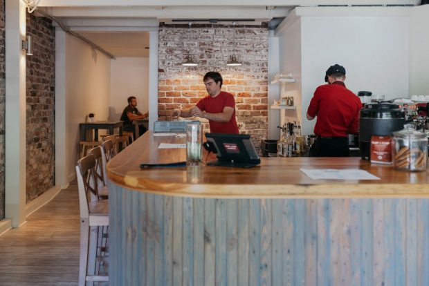 Quality and Community Hand in Hand at Georgia's Cup to Cup Coffee Roasters