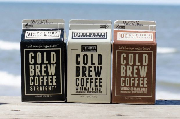 uncommon cold brew