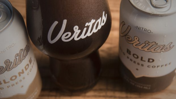 Veritas Coffee Soon to Spread Some Cold-Pressed Truth Along the East Coast