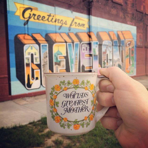 Passengers Cafe Cleveland Ohio City