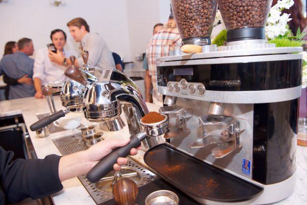 Buddy Brew Coffee Tampa Fla