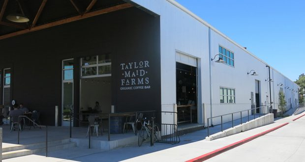 California Roaster Taylor Maid Farms Acquired by InHouse Fund