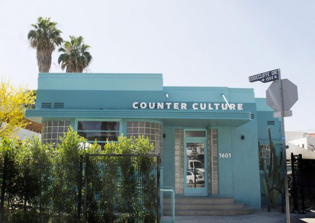 counter culture silver lake los angeles
