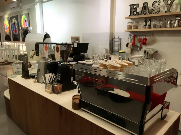 Easy Coffee and Gentleman Roasters Inspire in Emerging Myanmar