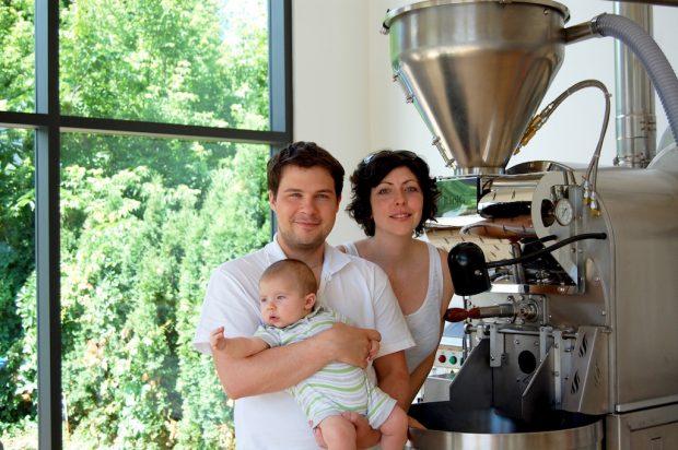 Kaito Coffee Roasters Montreal
