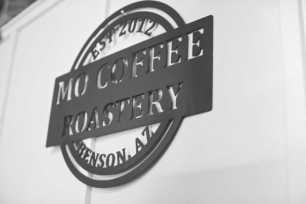 Mo Coffee Benson Az
