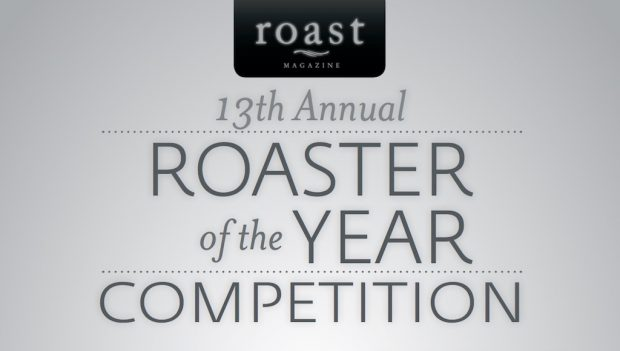 Deadline Approaching for the 13th Annual Roaster of the Year Competition