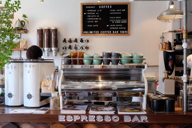 Tokyo Coffee Profiles: Rena Hirai and Daichi Matsubara of Unlimited Coffee