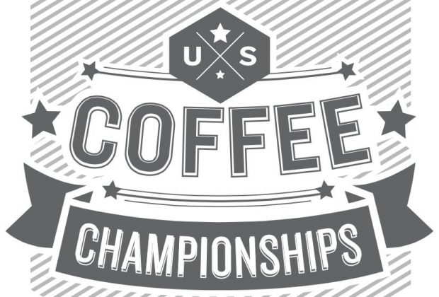 US Coffee Championships logo.
