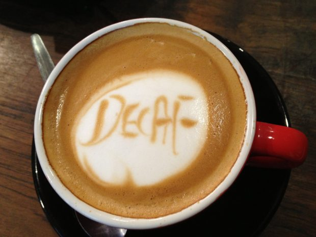 Caffeine-Free Coffee Marketplace Decaf Depot is Launching Soon