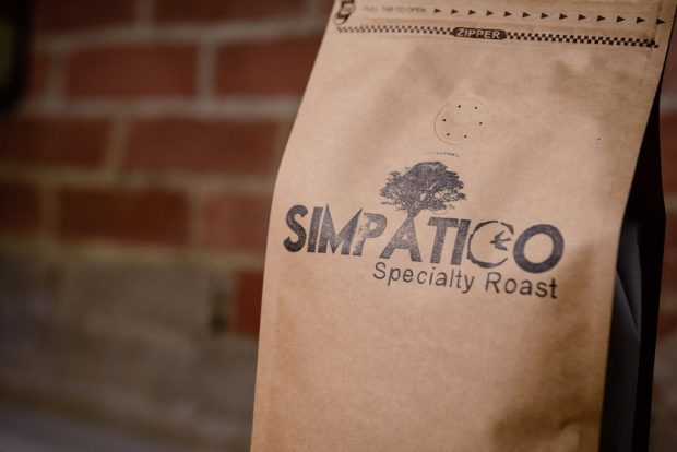 Simpatico Coffee Moving Low-Acid Roasting into High-Capacity Digs