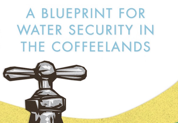 Key Recommendations from the SCAA's Blueprint for Water Security in the Coffeelands
