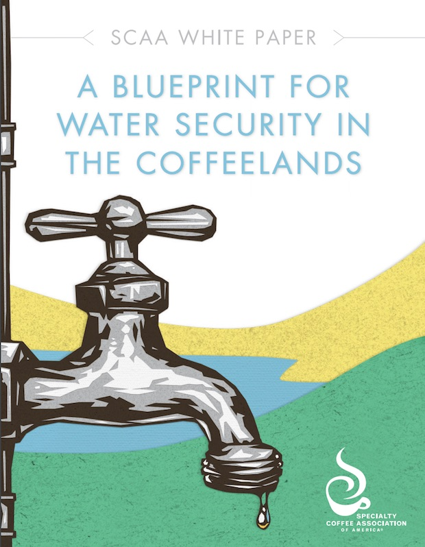 SCAA Water Blueprint