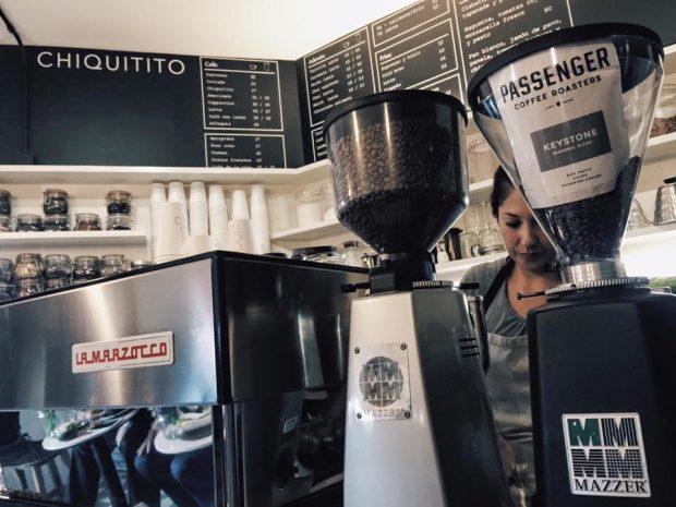 Chiquitito Café Facebook photo.